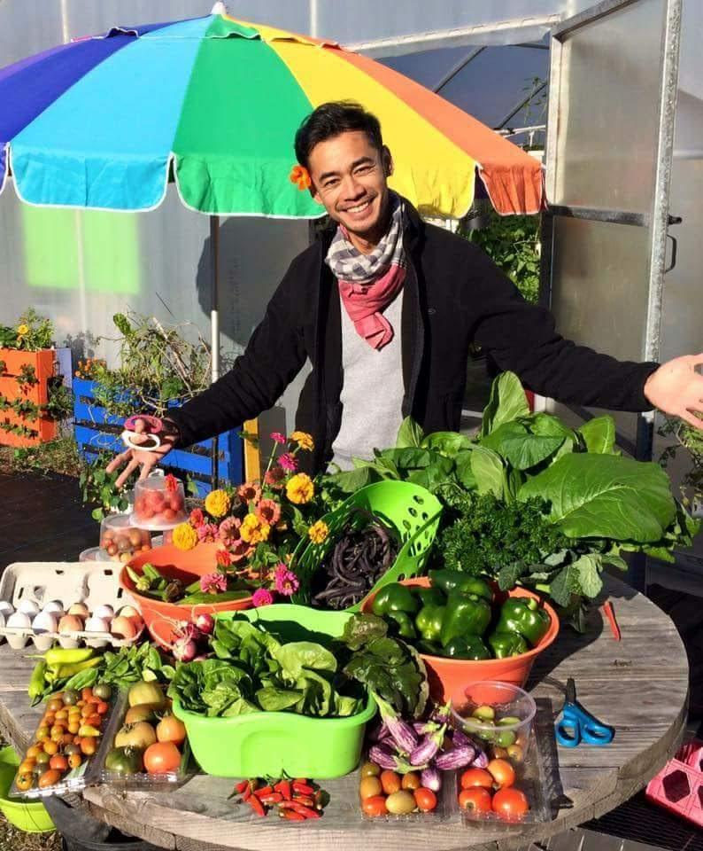 Farmers Market SUCCESS