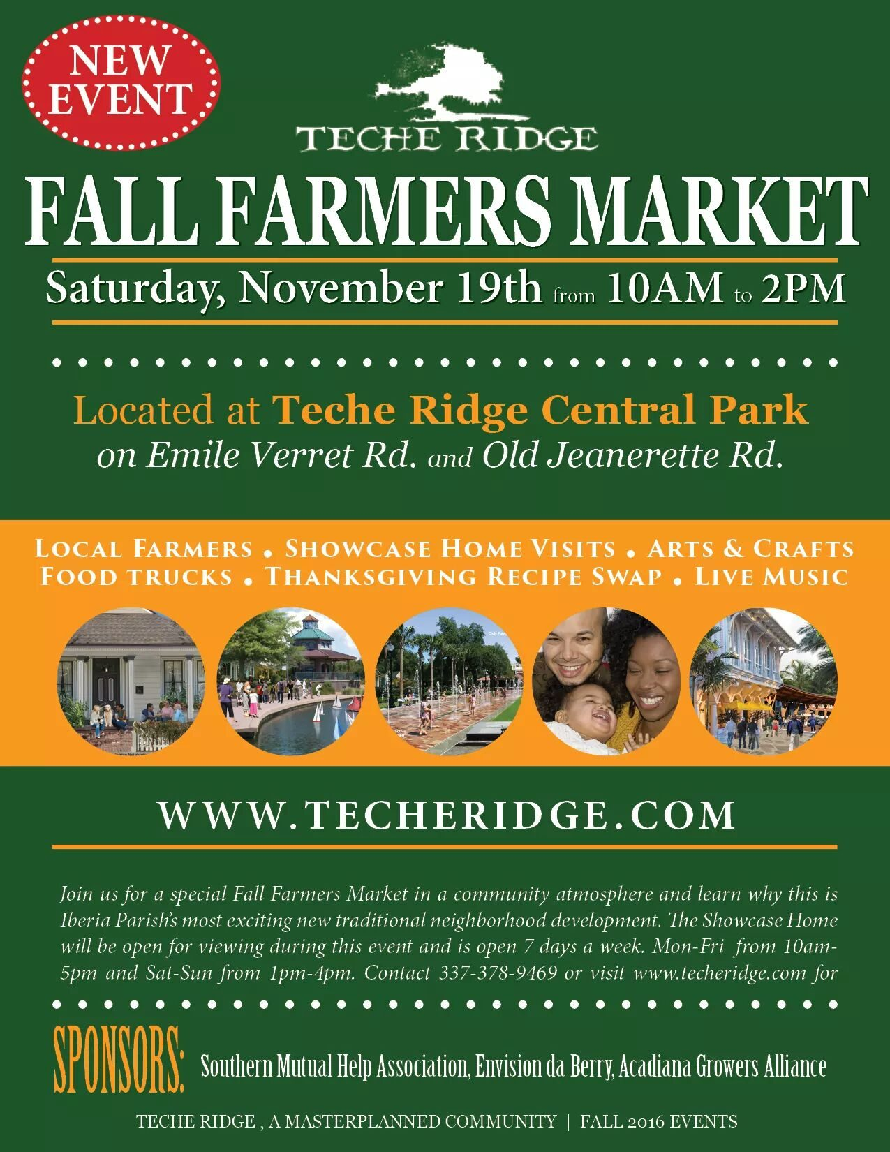 1st Farmers Market