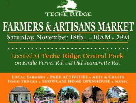 Winter 2017 Farmers Market Scheduled
