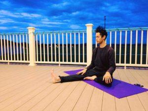 Free Yoga Session at Teche Ridge @ Pavilion at Teche Ridge Park | New Iberia | Louisiana | United States
