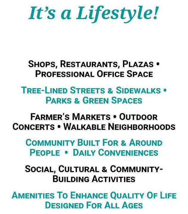 Not just a neighborhood, it's a lifestyle! #thisiswhoweare #techeridge #itsal…