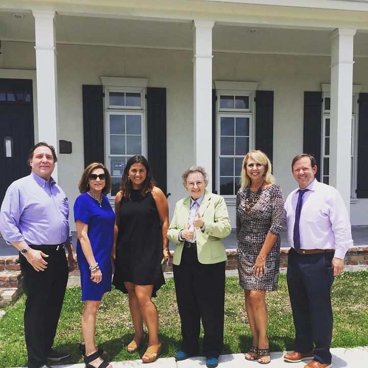 Welcome Standard Title!We are excited to partner with Teche Ridge, A Master Plan…