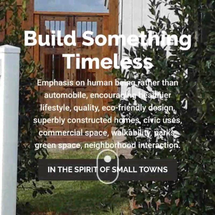 Teche Ridge, A Master Planned Community, Iberia Parish's First & Only  #Traditio…
