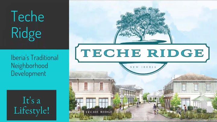 #techeridge Not just another neighborhood  #itsalifestyle #thisiswhoweare #o…