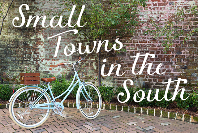 10 Cutest Small Towns in the South | Oyster.com