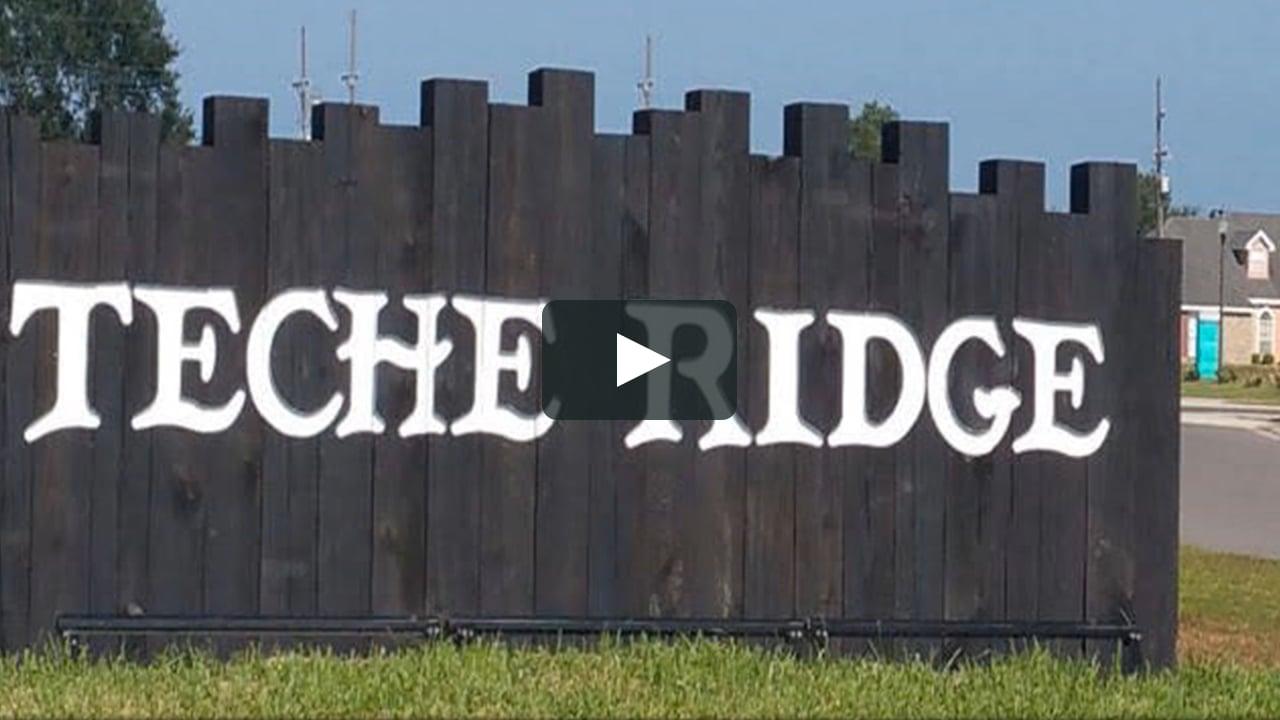 Teche Ridge Photo Gallery Full Screen