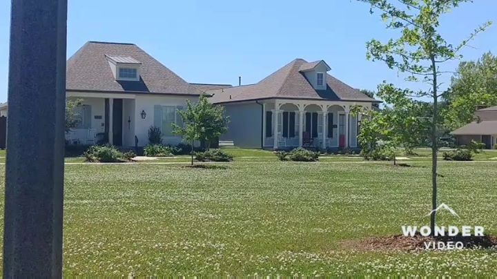 Spring has sprung at Teche Ridge, A Master Planned Community! People are plantin…